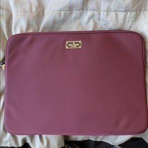 Kate Spade Wilson Road Laptop Case